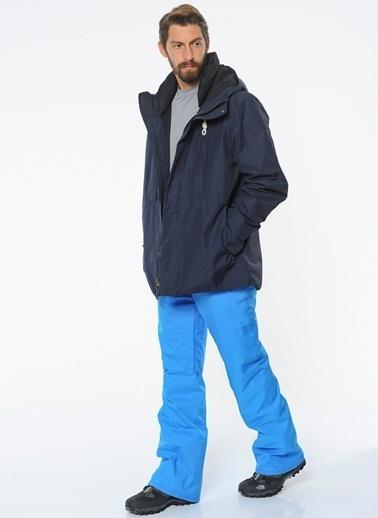 The North Face Kayak Pantolonu Mavi